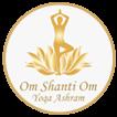 Om Shanti Om Yoga School - Logo