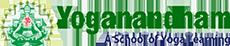 Yoga Andham - Logo
