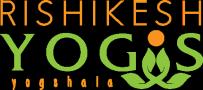 Rishikesh Yogis Yogshala logo