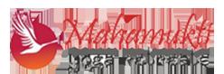 Mahamukti Yoga School logo
