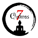 Seven Chakras Yoga School logo