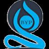 Buddha Yogpeeth logo