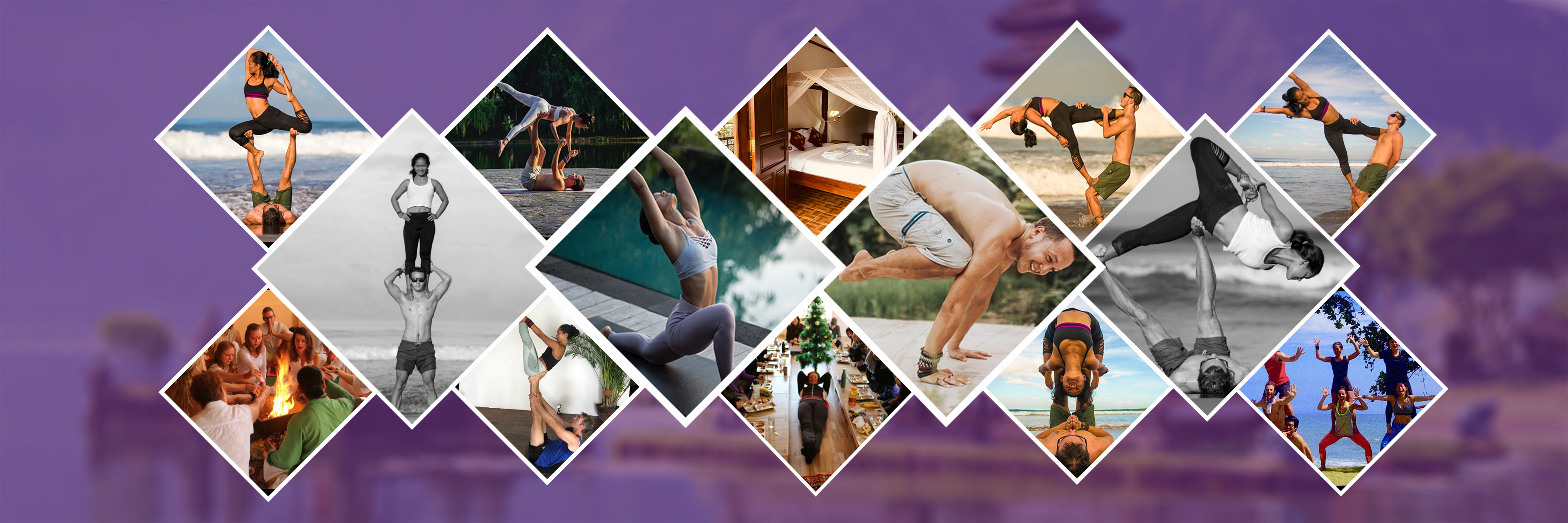 200 Hour Yoga Teacher Training in Bali (Multi-style Yoga TTC) - 24 Days