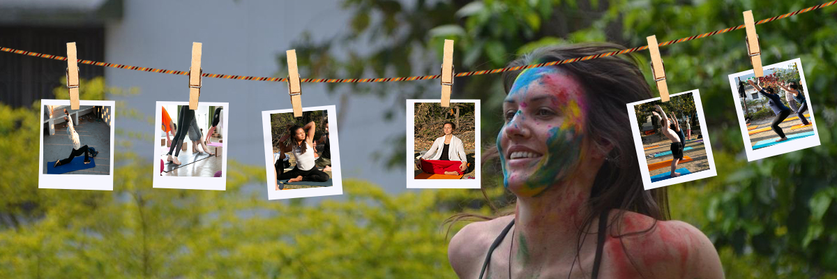 Revitalizing  Yoga Retreat in Rishikesh, India - 7 Days