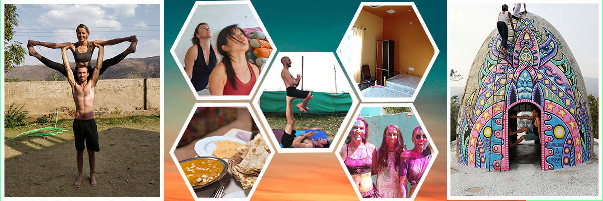 200 hour Yoga Teacher Training in Rishikesh (Hatha & Asthanga Yoga Training)