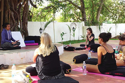 300 Hour Yoga Teacher Training in Rishikesh (Traditional Yoga TTC)
