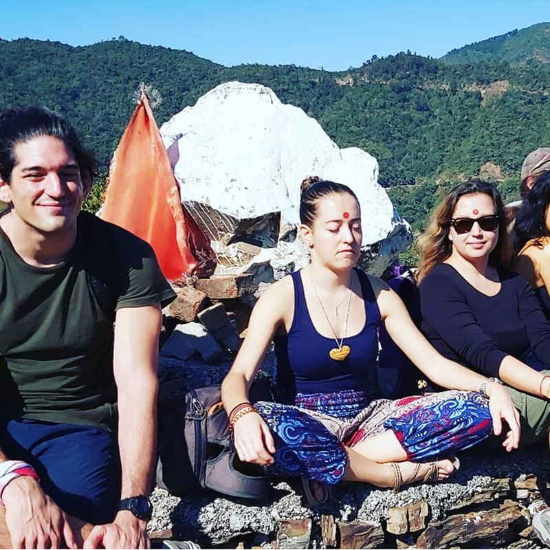 Rejuvenate Wellness Himalayan Yoga Retreat in Rishikesh - 7 Days