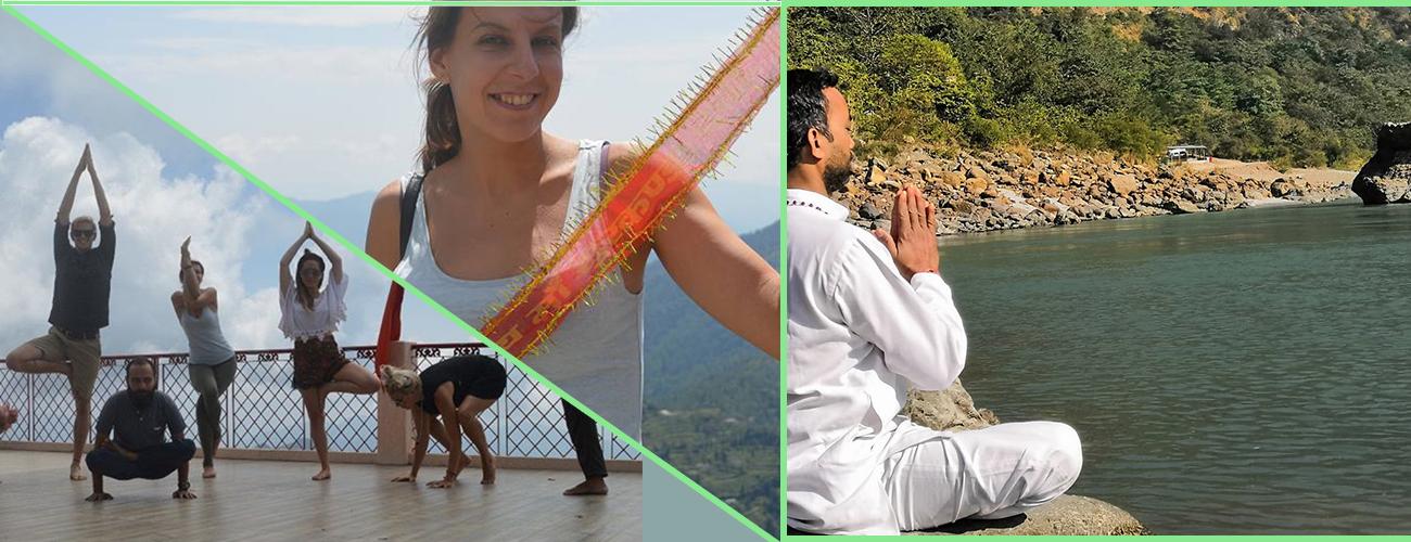 200 Hour Yoga Teacher Training in Rishikesh (Intensive)