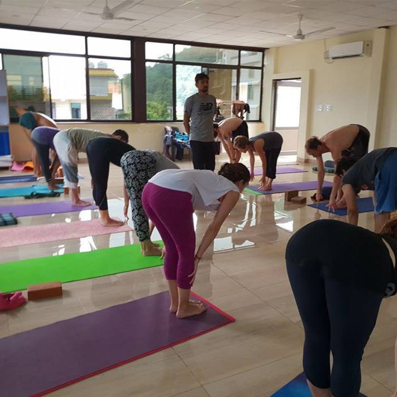 200 Hour Yoga Teacher Training In Rishikesh (Kundalini Yoga TTC)