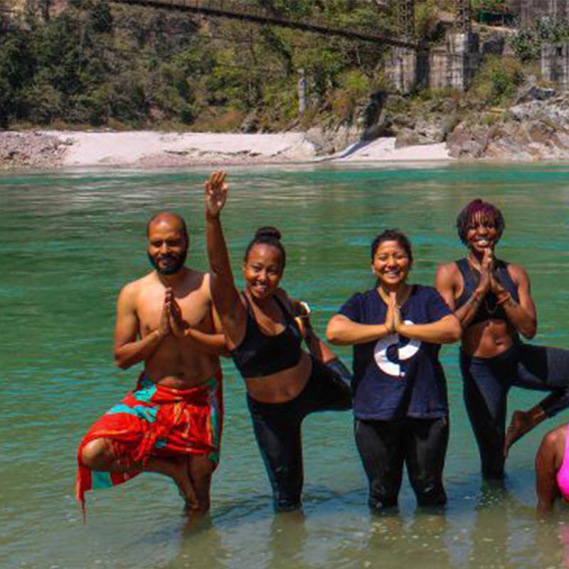300 Hour Yoga Teacher Training in Rishikesh (In-depth Yoga TTC)