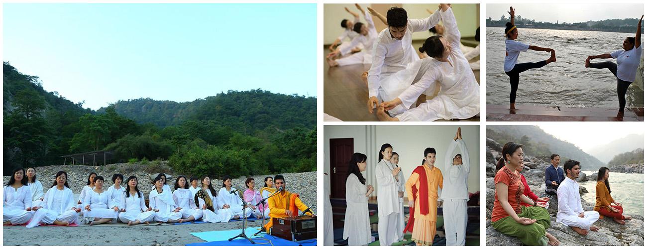 Empowering Shakti Retreat in Rishikesh for Women - 7 Days