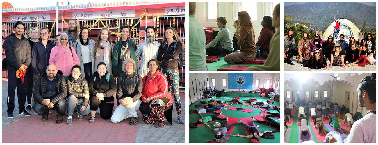 200 Hour Yoga Teacher Training In Rishikesh (Kundalini Yoga Course)