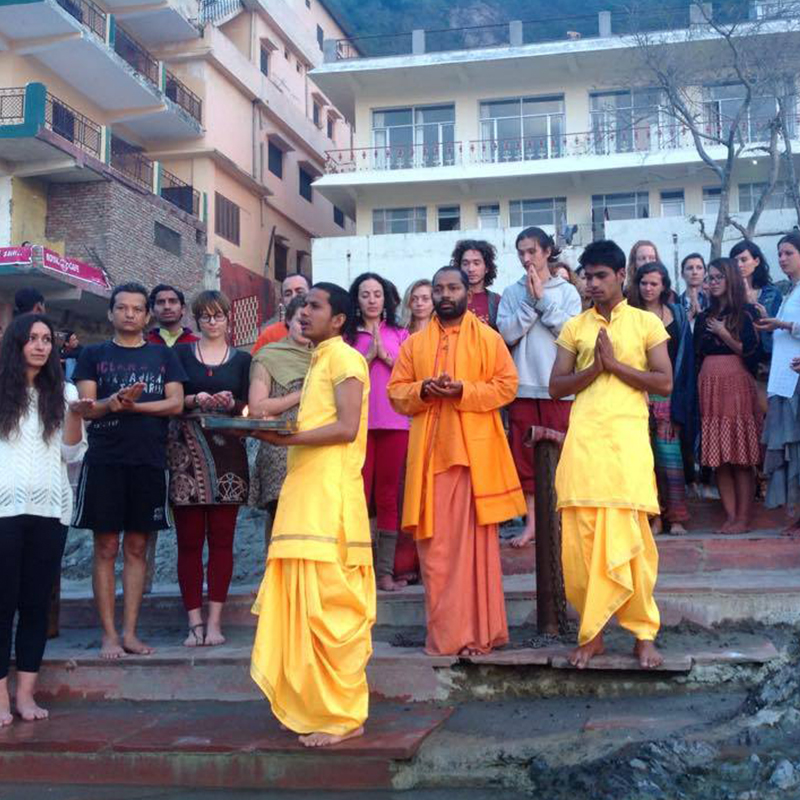 200 Hour Yoga Teacher Training in Rishikesh (Hatha & Asthanga Yoga TTC)