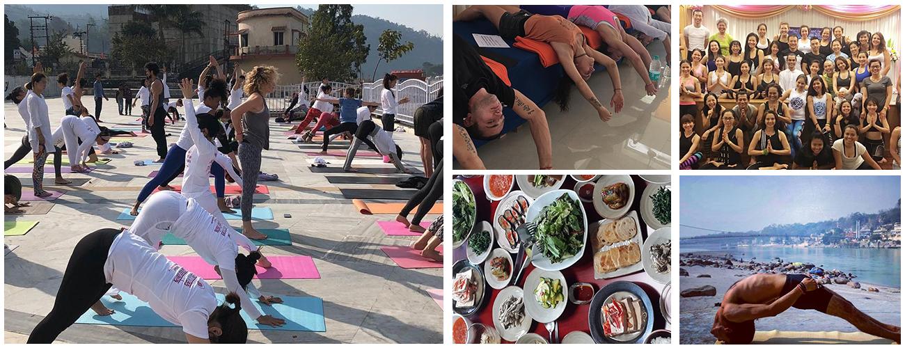 500 Hour Yoga Teacher Training Rishikesh (Complete Ashtanga Yoga TTC)