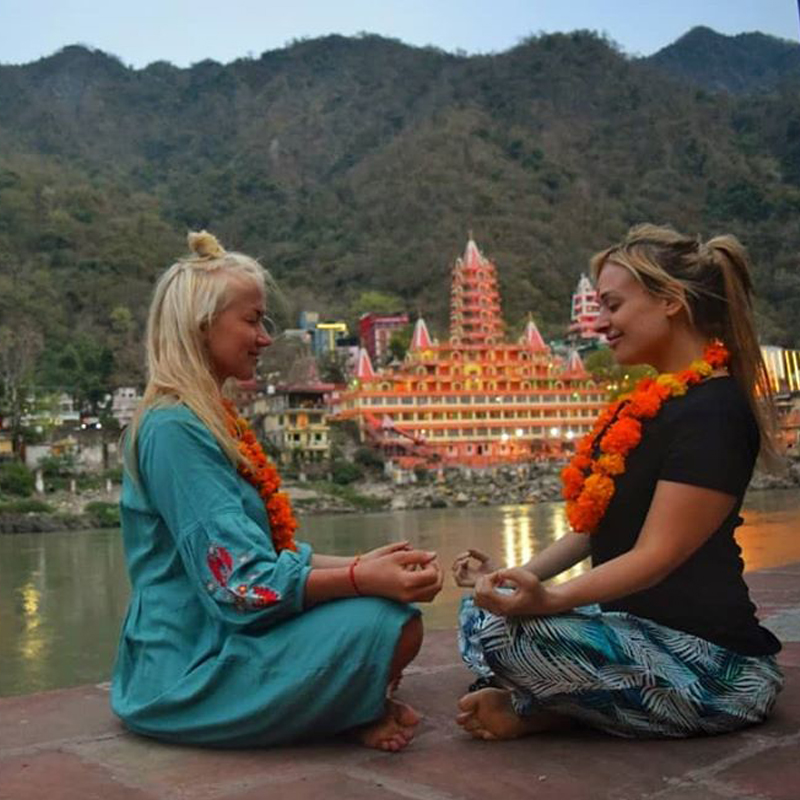 200 Hour Yoga Teacher Training In Rishikesh (Yoga TTC Certification)