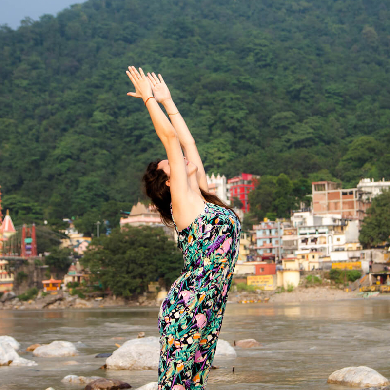 Kriya and Kundalini Yoga Retreat in Rishikesh - 10 Days