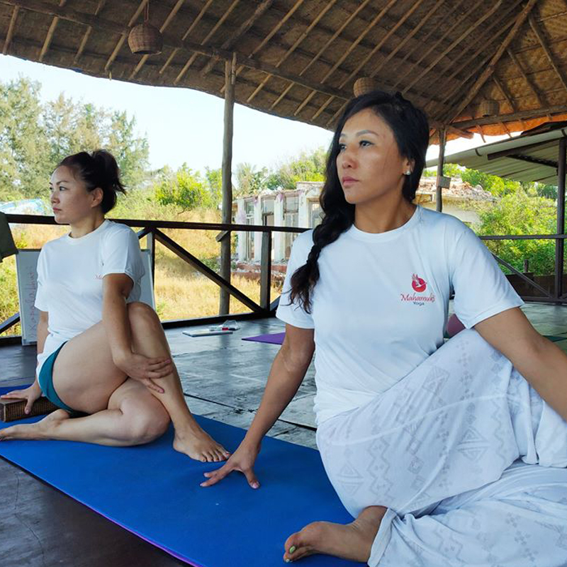 Indulgent Escape Yoga Retreat in Cambodia - 10 Days
