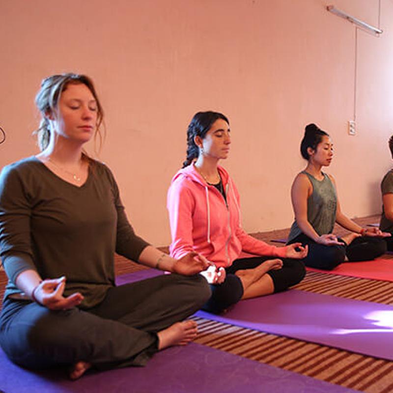 300 Hour Yoga Teacher Training In Rishikesh (Advanced YTTC)