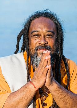Mooji: A Jamaican Spiritual Teacher