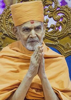 Swaminarayan: Founder of Swaminarayan Sampraday