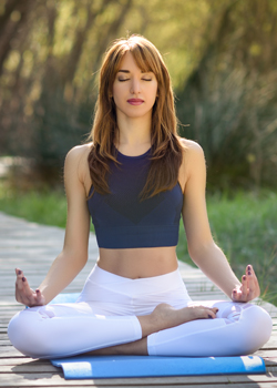 Yoga to boost your immune System in Lockdown - Follow the Celebrities