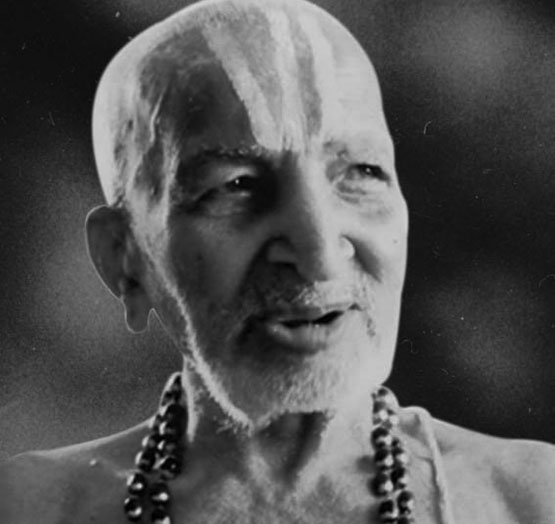 Tirumalai Krishnamacharya - The Father Of Modern Yoga