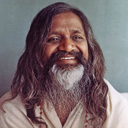 Maharishi Mahesh Yogi: Founder Of Transcendental Meditation