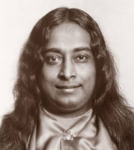 Paramahansa Yogananda, a beloved world teacher
