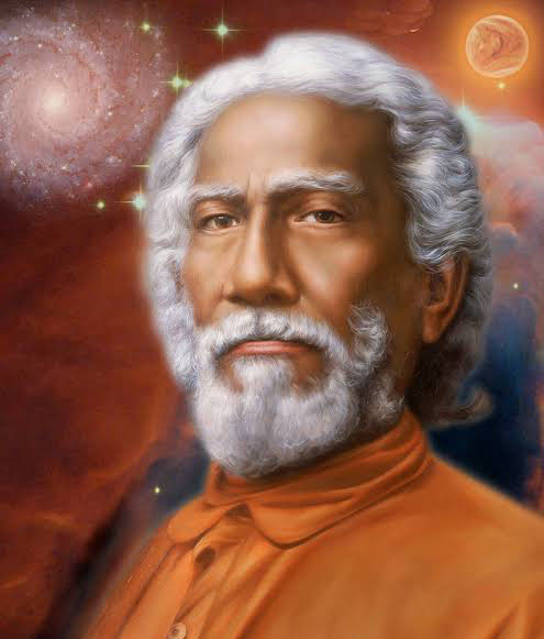 Swami Sri Yukteswar Giri -  An Indian Monk and Yogi
