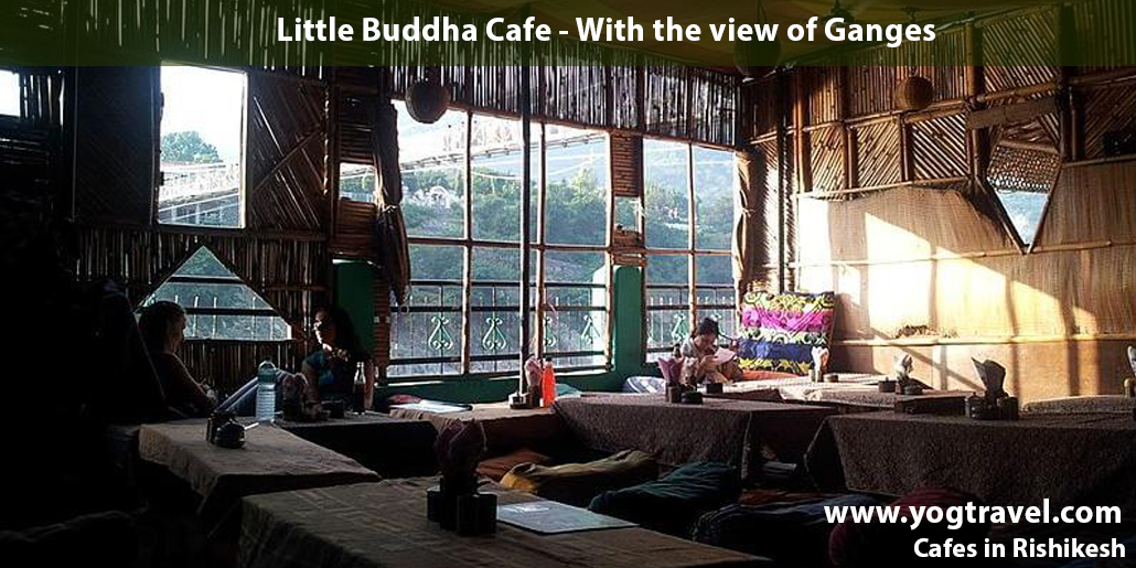 Little buddha Cafe