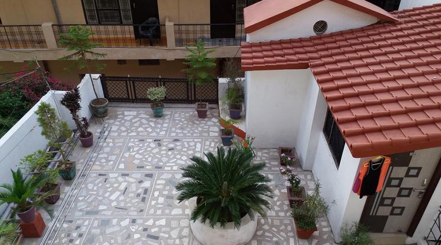 Budget hotel Sonu Guest House Rishikesh