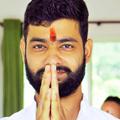 Yogi Sanjeev Semwal, Hatha yoga, Astanga vinyasa & Certified Ayurvedic healer