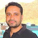Yogi Mahesh Bhatt